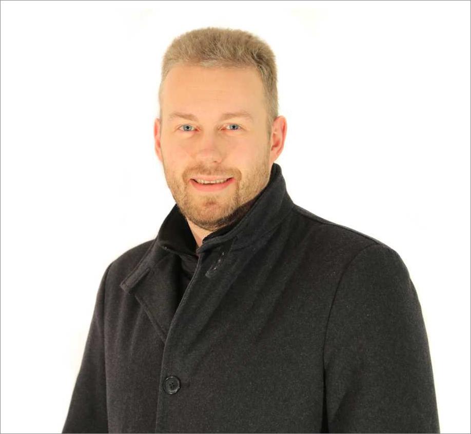 Matthias Kroll