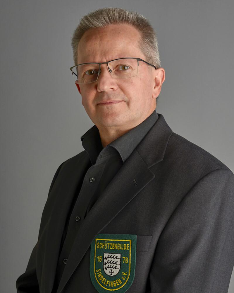 Gerhard Jakschik