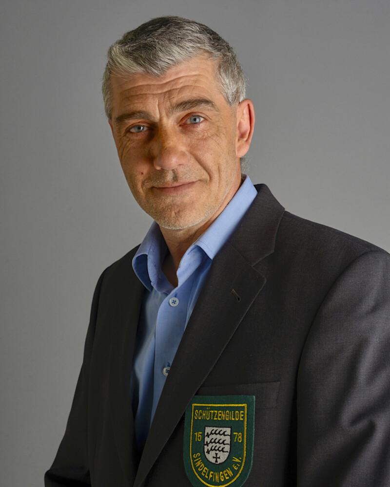 Jörg Lauber